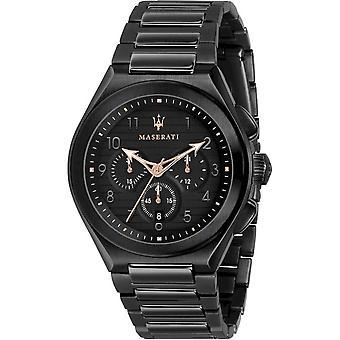 Maserati - Wristwatch - Men - Triconic - R8873639003