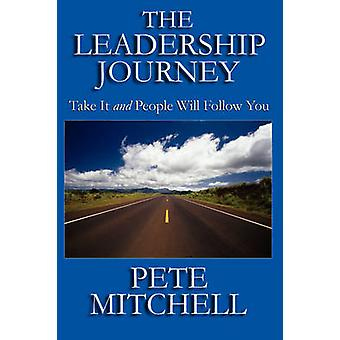 The Leadership Journey de Mitchell &