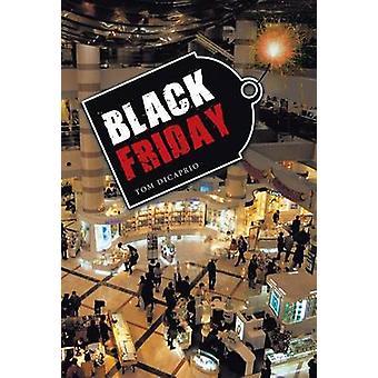Black Friday av Dicarpio & tom