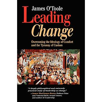 Leading Change by James OToole