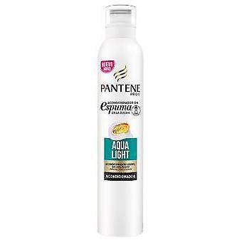 Pantene Aqualight Foam Conditioner 180 ml