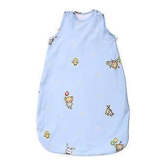 Lorelli Baby Summer Sleeping Bag Zoemer, lengte 100 cm breed 50 cm, 100% katoen