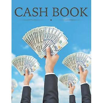Cash Book by Publishing LLC & Speedy