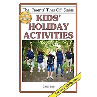 Kids Holiday Activities by Eddy & Christine