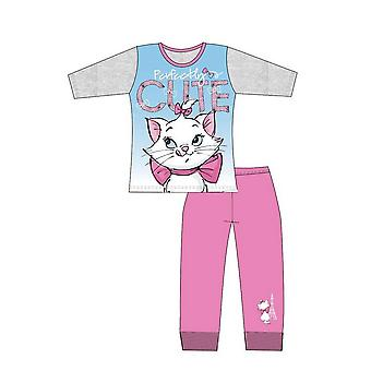 Aristocats Girls Perfectly Cute Pyjama Set