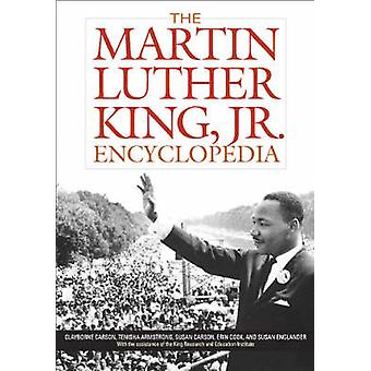 The Martin Luther King - Jr. - Encyclopedia by Clayborne Carson - 978