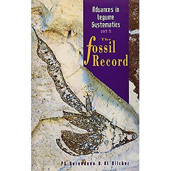 Advances in Legume Systematics Part 4 - The Fossil Record by P. S. Her