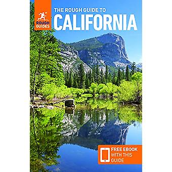The Rough Guide to California (Travel Guide with Free eBook) by Rough