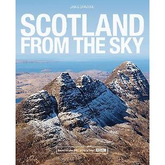 Scotland from the Sky by James Crawford - 9781849177375 Book