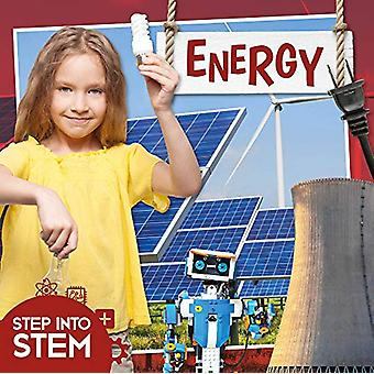 Energy by William Anthony - 9781786375636 Book