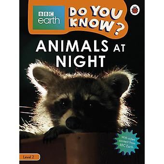 Do You Know Level 2  BBC Earth Animals