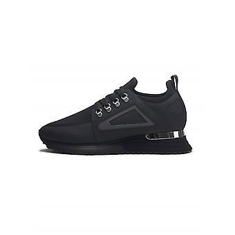 Mallet Hiker 2.0 Black Irredecent Sneaker