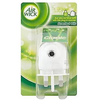 Air Wick Elektrisk stik i luftfriskåren diffuser maskine / enhed / enhed