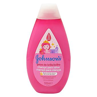 Shampooing Baby Gotas De Brillo Johnson's (500 ml)