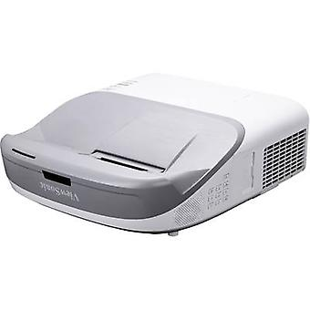 Viewsonic Projektor PS700W DLP ANSI lumen: 3300 lm 1280 x 800 WXGA 10000 : 1