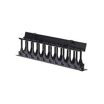 1Ru High Density Cable Management Rail