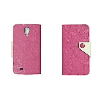 Samsung Galaxy portemonnee geval