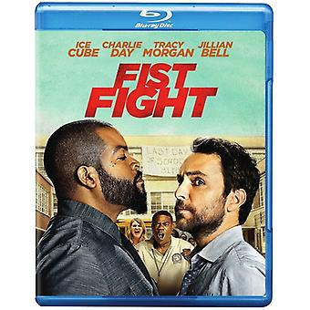 Fist Fight [Blu-ray] USA import