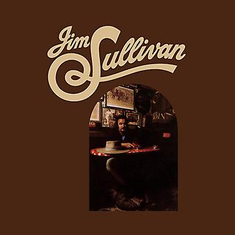 Jim Sullivan [CD] USA import