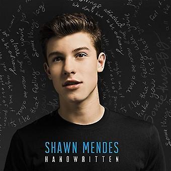 Shawn Mendes - Handwritten [Vinyl] USA import