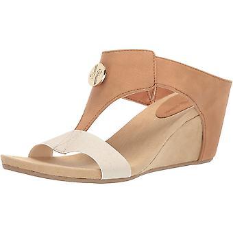 LINDSAY PHILLIPS Women's Wedge Sandal