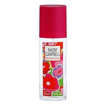 Naomi Campbell - Bohemian Garden DEO - 75ML