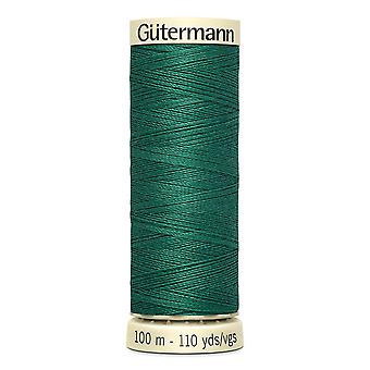 Gutermann Sew-all 100% Polyester Thread 100m Hand and Machine Colour Code  - 916