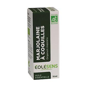 Marjoram 10 ml essential oil