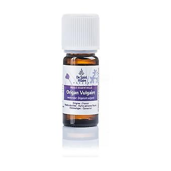 Organic Oregano essential oil 10 ml