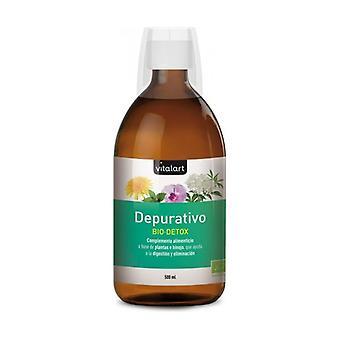 Detox Depurative Bio 500 ml