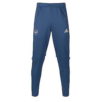 2020-2021 Arsenal Adidas Training Pants (Indigo) - Kids