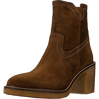 Alpe Booties 4395 Farbe Arabica