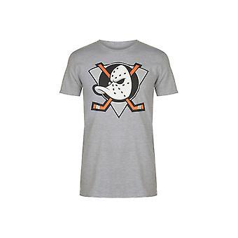 Logo de la LNH T Shirt Mens