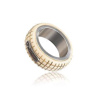 Hombres's Ring Time Force TJ1093S0322 (19,7 mm)