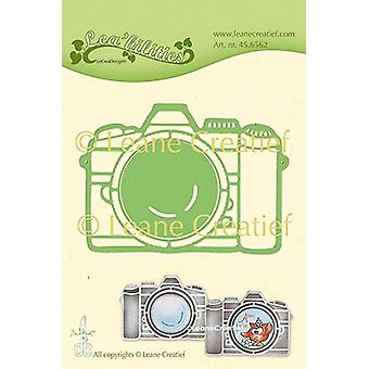 Leane Creatief Lea'bilitie Camera Dies