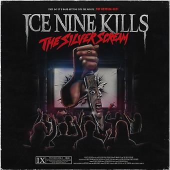 Ice Nine Kills - Silver Scream [CD] USA import