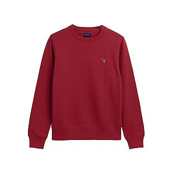 Gant Men's Sweatshirts Regular Fit