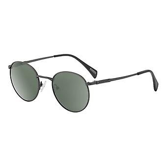 Dirty Dog Sneak Polarised Sunglasses (green/gunmetal)