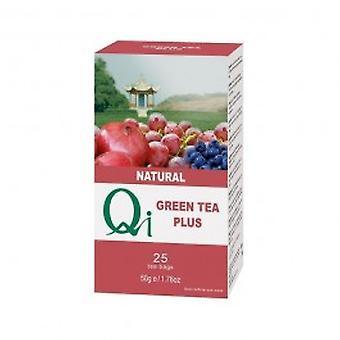 Herbal Health - Green Tea Plus