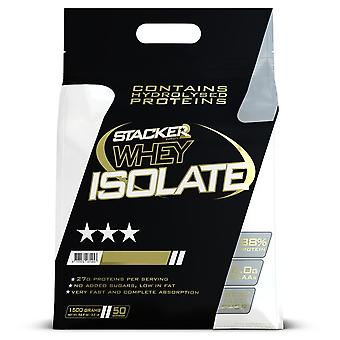 Stacker2 Europe Whey Isolate 1500 gr