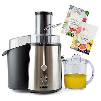 Health Kick 850w Fruit & Veg Juice Extractor (Modèle No. K3151)