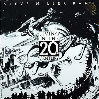 Living In The 20th Century [Vinyl] USA import