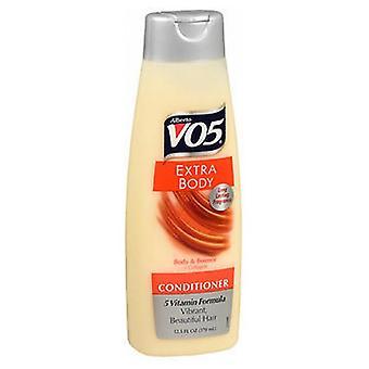 Vo5 Extra Body Volumizing Conditioner, 12.5 Oz