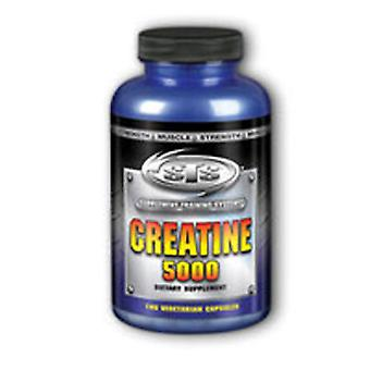 Natural Sport Creatine 5000, 180 ct vcaps
