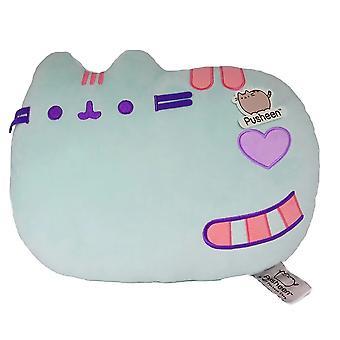 Pusheen Filled Cushion
