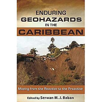 Duurzame geohazards in het Caribisch gebied: van reactief naar proactief