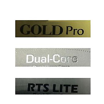 New Card With Usb-adapter R 3+1 Gold-pro/rts Life/dual Core 4-card R-iv