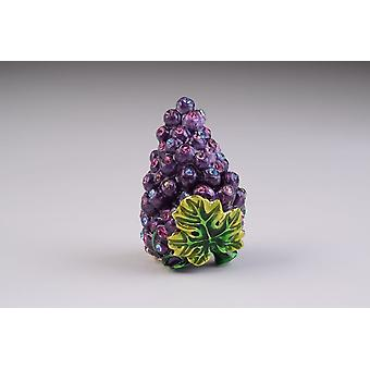 Grape Trinket Box-trinket Box