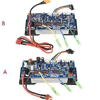 6.5/8.5/10 calowy sterownik płyty głównej skutera dla samodzielnego wyważenia, inteligentny