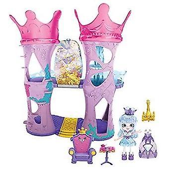 Shopkins Happy Places Royal Trends Castle Playset